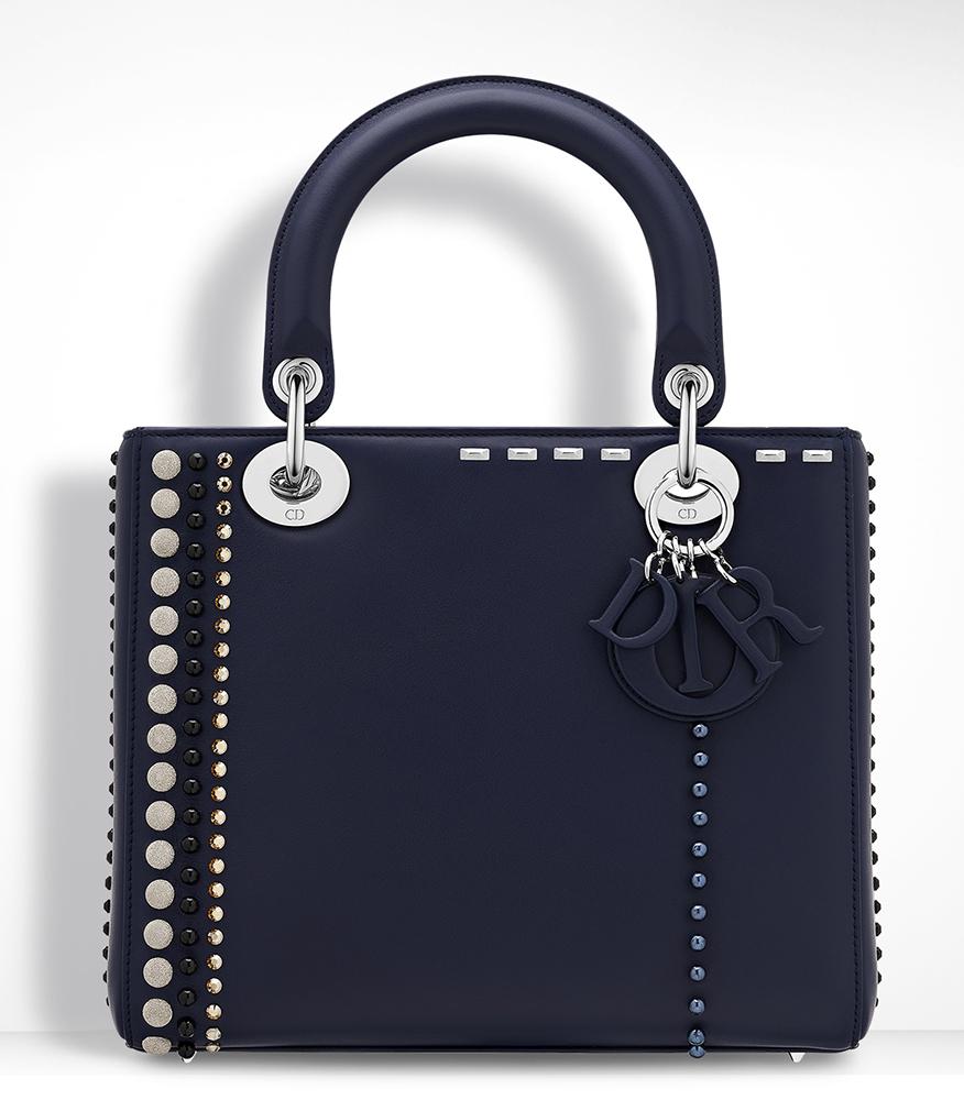 Christian-Dior-Lady-Dior-Studded-Bag
