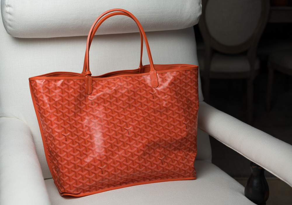 Goyard Tote Handbag Sema Data Co Op