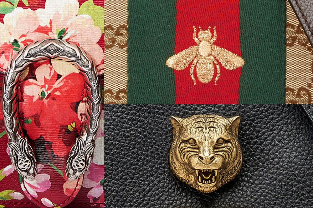 Gucci 2015 Gift Guide