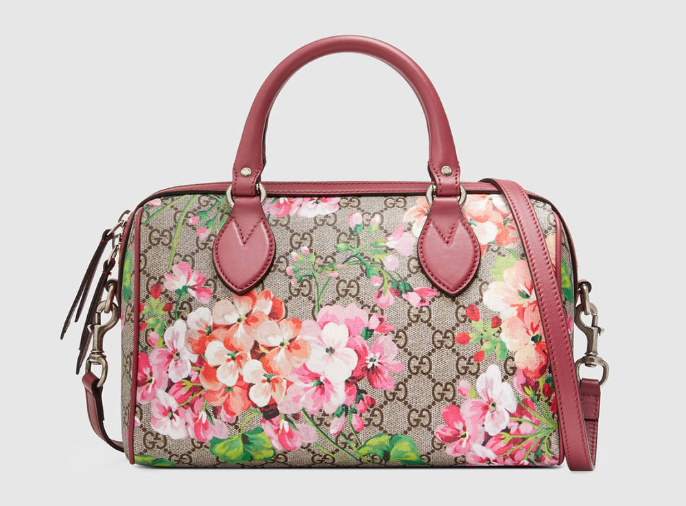 23 Gorgeous Accessory Gifts From Gucci For Holiday 2015 - PurseBlog