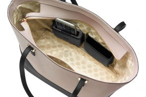 PurseBlog Asks: Do You Want Your Purse to Charge Your Phone?