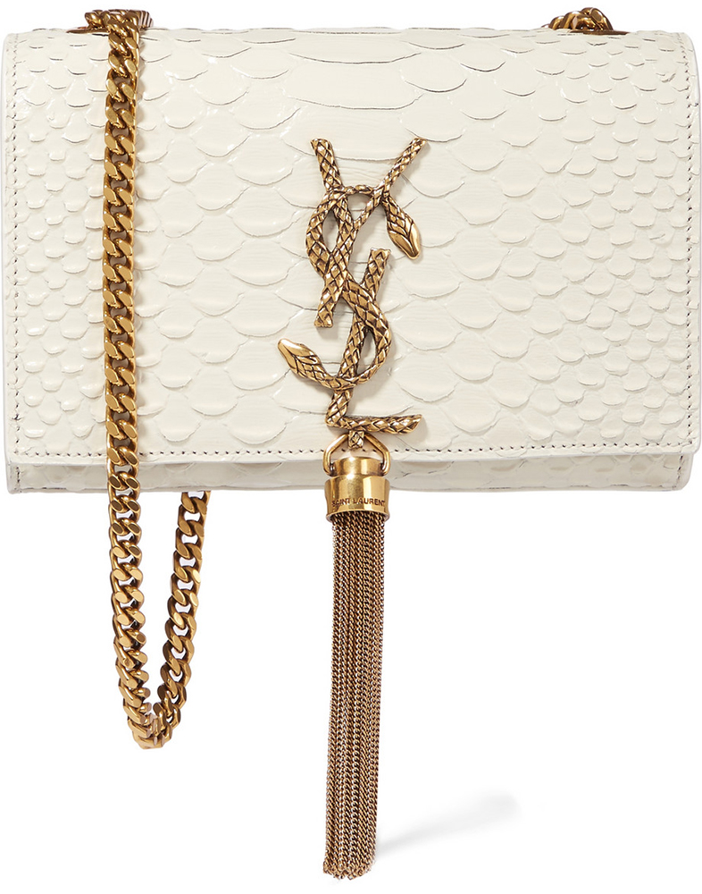 yves saint laurent logo handbags