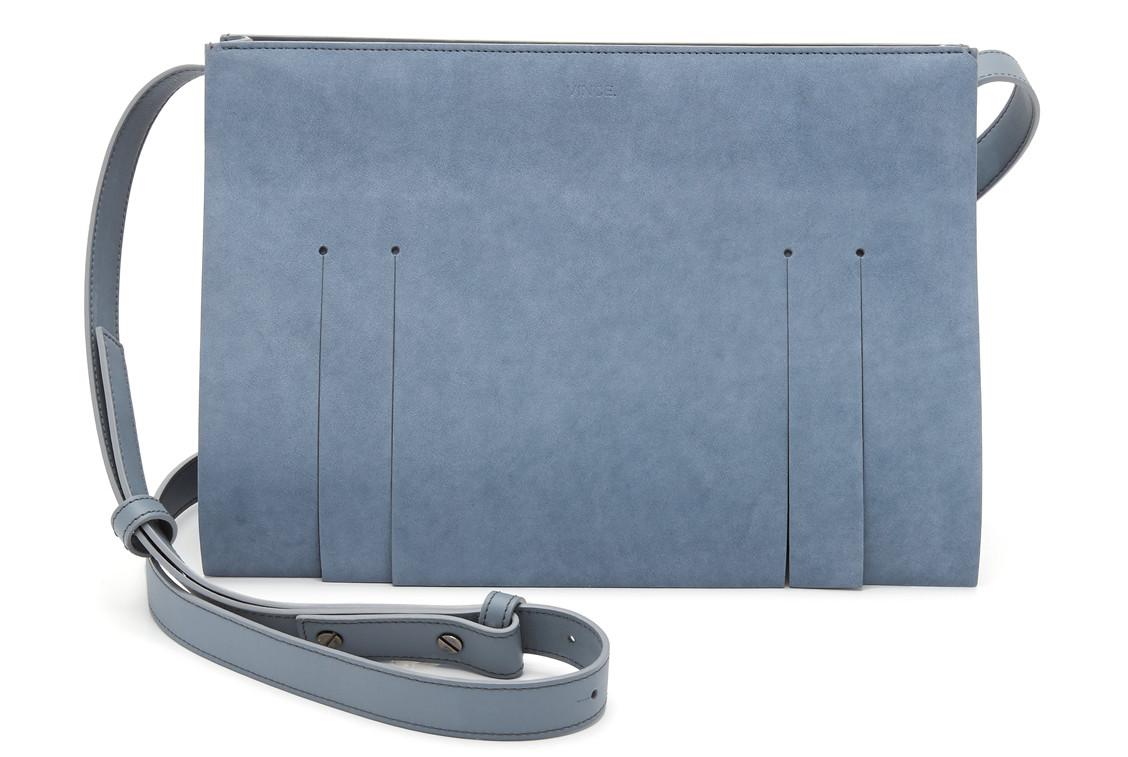 Vince Medium Shoulder Bag
