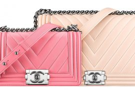The Ultimate Bag Guide: The Chanel Boy Bag