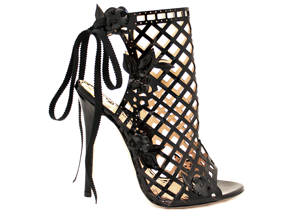 Marchesa Edith Sandal