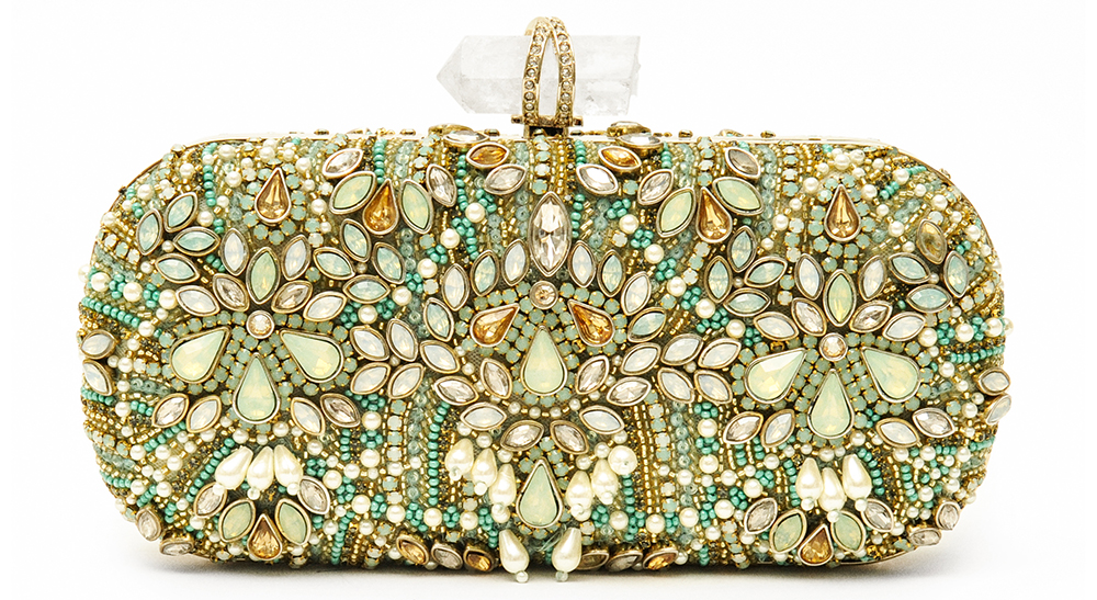 Marchesa Lily Clutch_2
