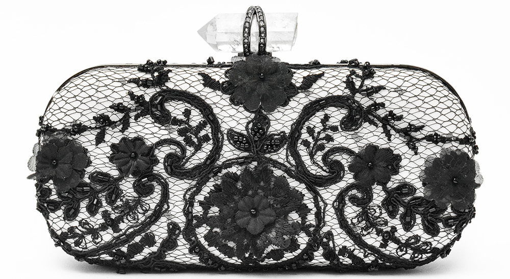Marchesa Lily Clutch_7