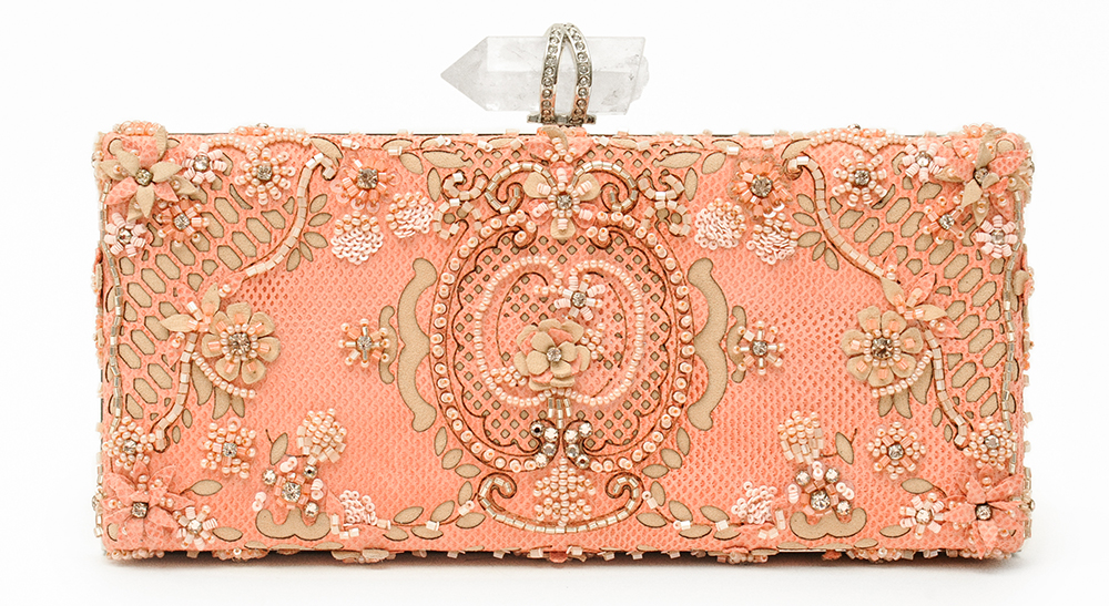 Marchesa Simonetta Clutch