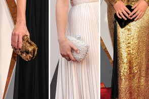 The 20 Best Bags of the 2016 Academy Awards Red Carpet (and the Vanity Fair Party, Too)
