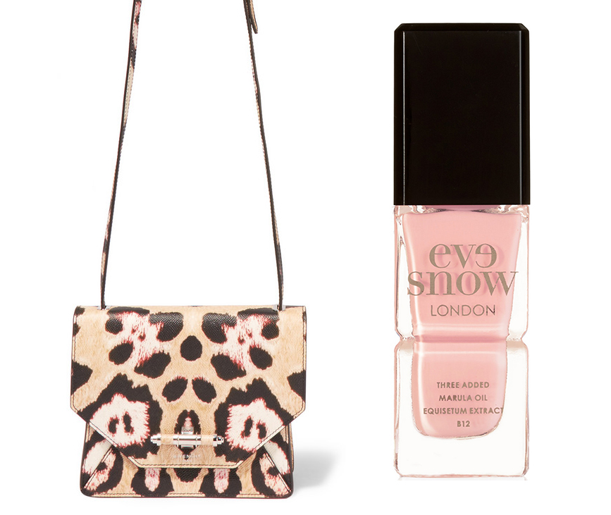 Givenchy-Obsedia-Shoulder-Bag-Eve-Snow-Nail-Polish-in-Pigalle