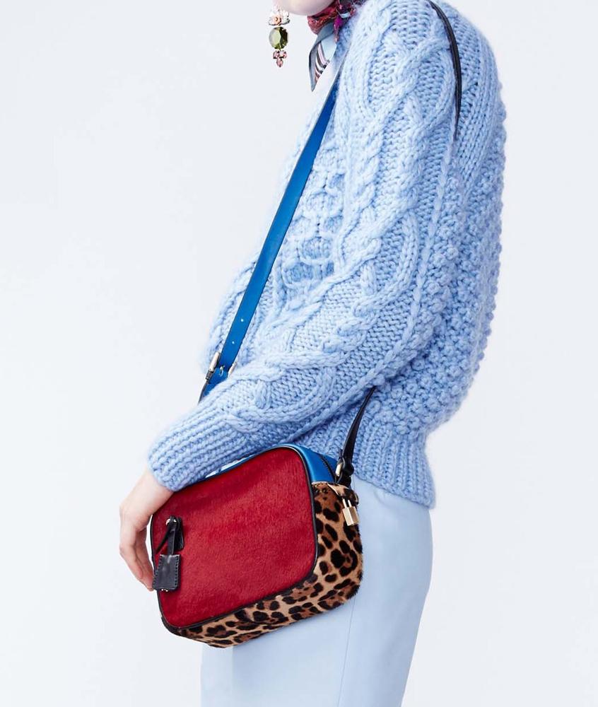 Texturált táskák