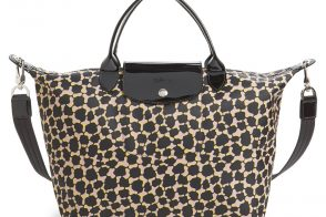Longchamp Has Sold, on Average, More Than 1 Million Le Pliage Totes a Year for Over Two Decades