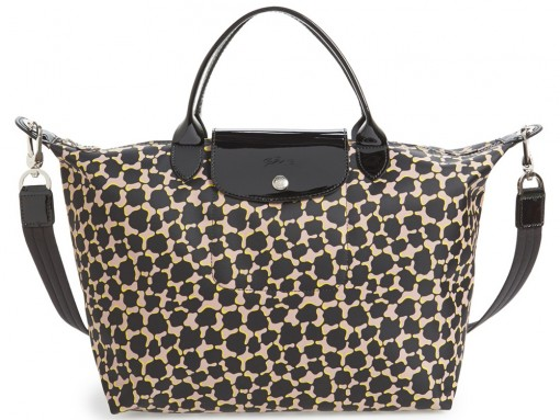 Longchamp-Le-Pliage-Weekender-Bag