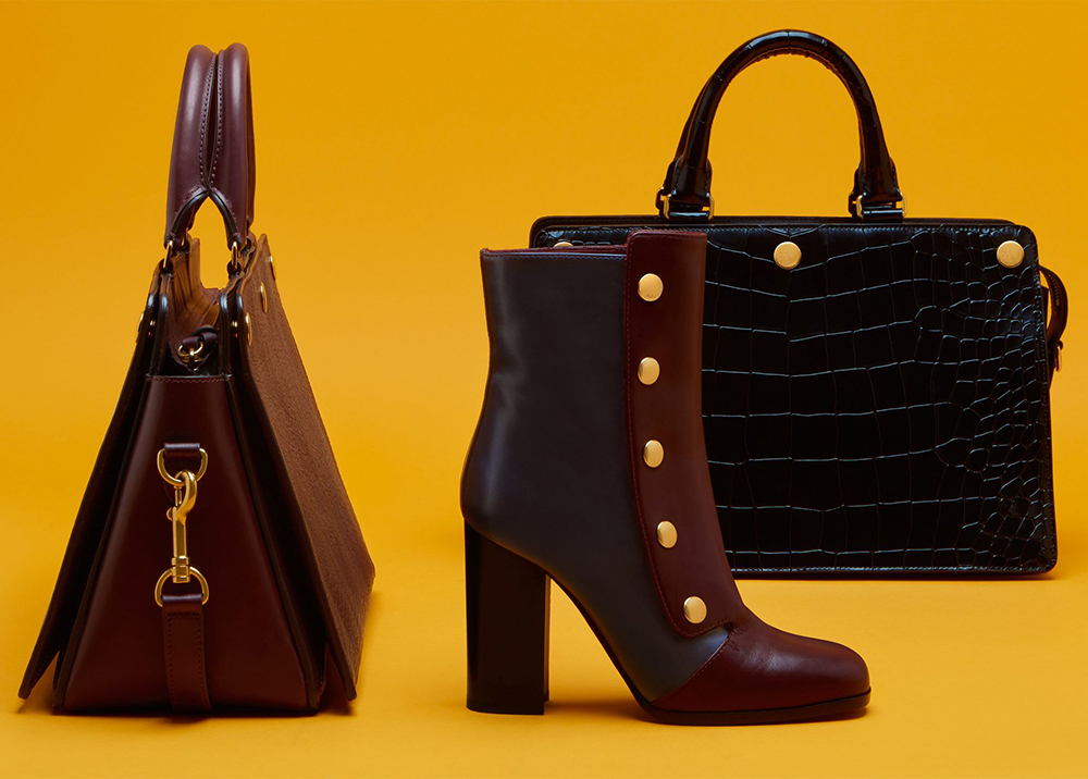 Are Mulberry's New Bags, the First Runway Collection From ...
