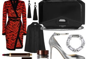 Outfit of the Week: The Ultimate Luxe Date Look for V-Day and Beyond