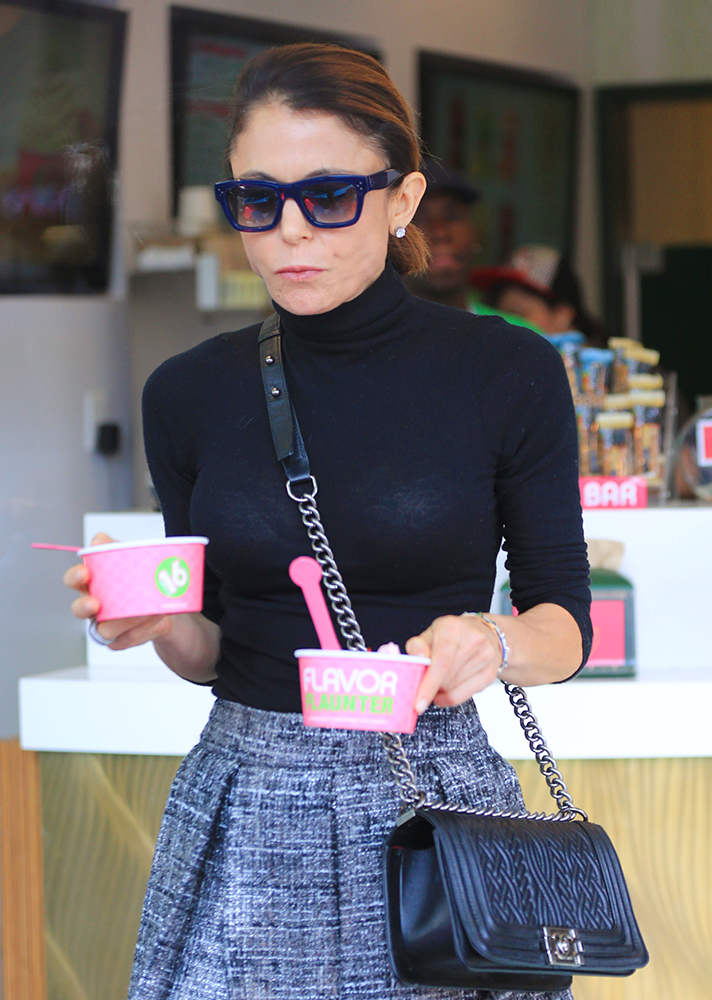 Bethenny-Frankel-Chanel-Boy-Bag