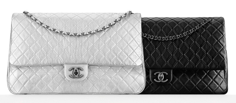 50 Bags (and Prices!) from Chanel's Travel-Themed Spring 2016 ...