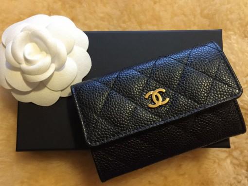 Chanel-Wallet