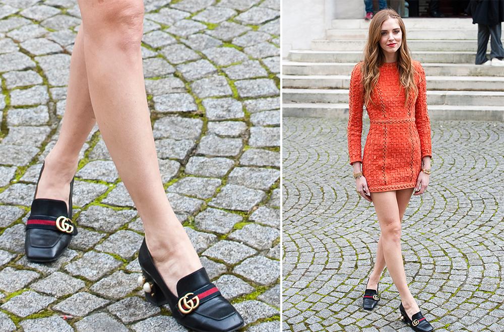 Chiara Ferragni Had Fall 2016 Fashion Month's Most ...