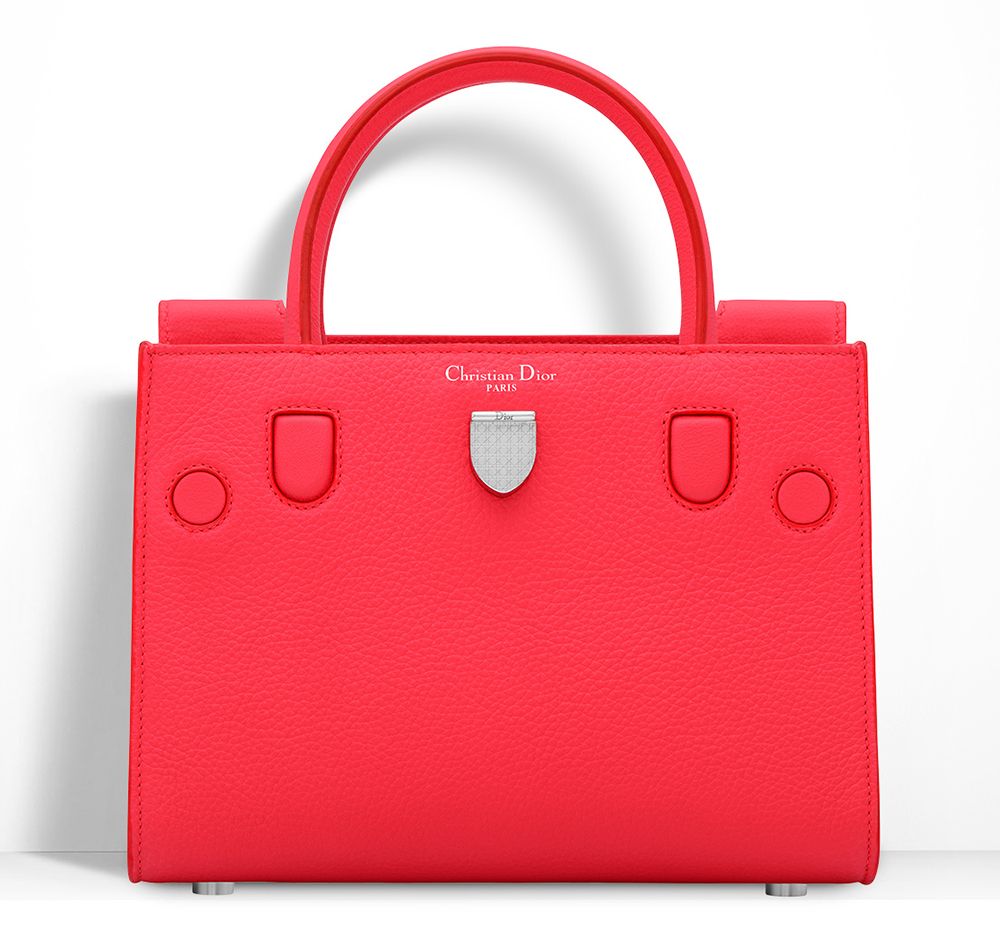 Christian-Dior-Mini-Diorever-Bag-Pink