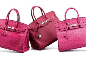 Shop Collectible Designer Bags and Accessories from Hermès, Chanel and More at Christie's Latest Auction