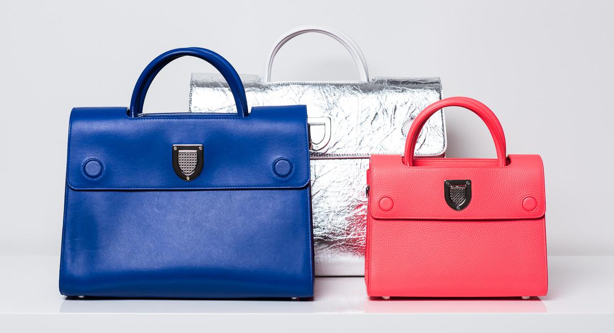 Dior Diorever Bag (1)