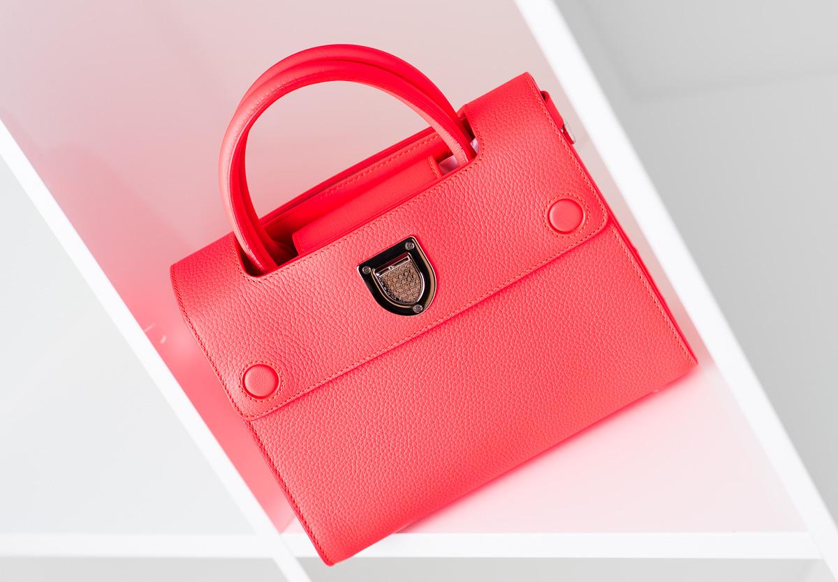 Dior Diorever Bag (2)