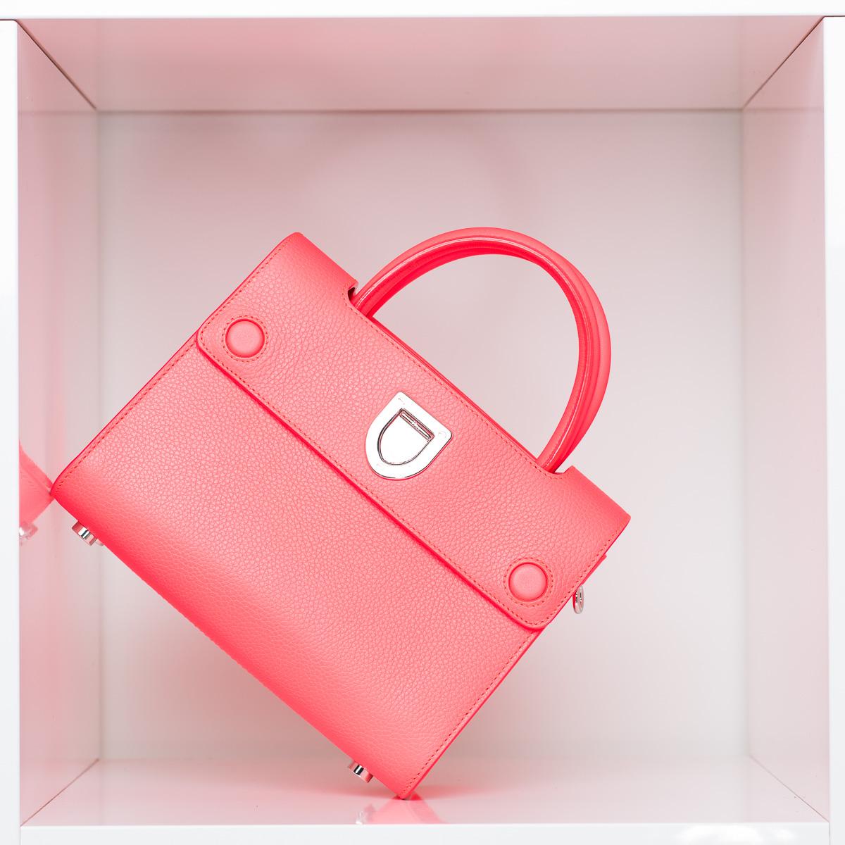 Dior Diorever Bag (7)