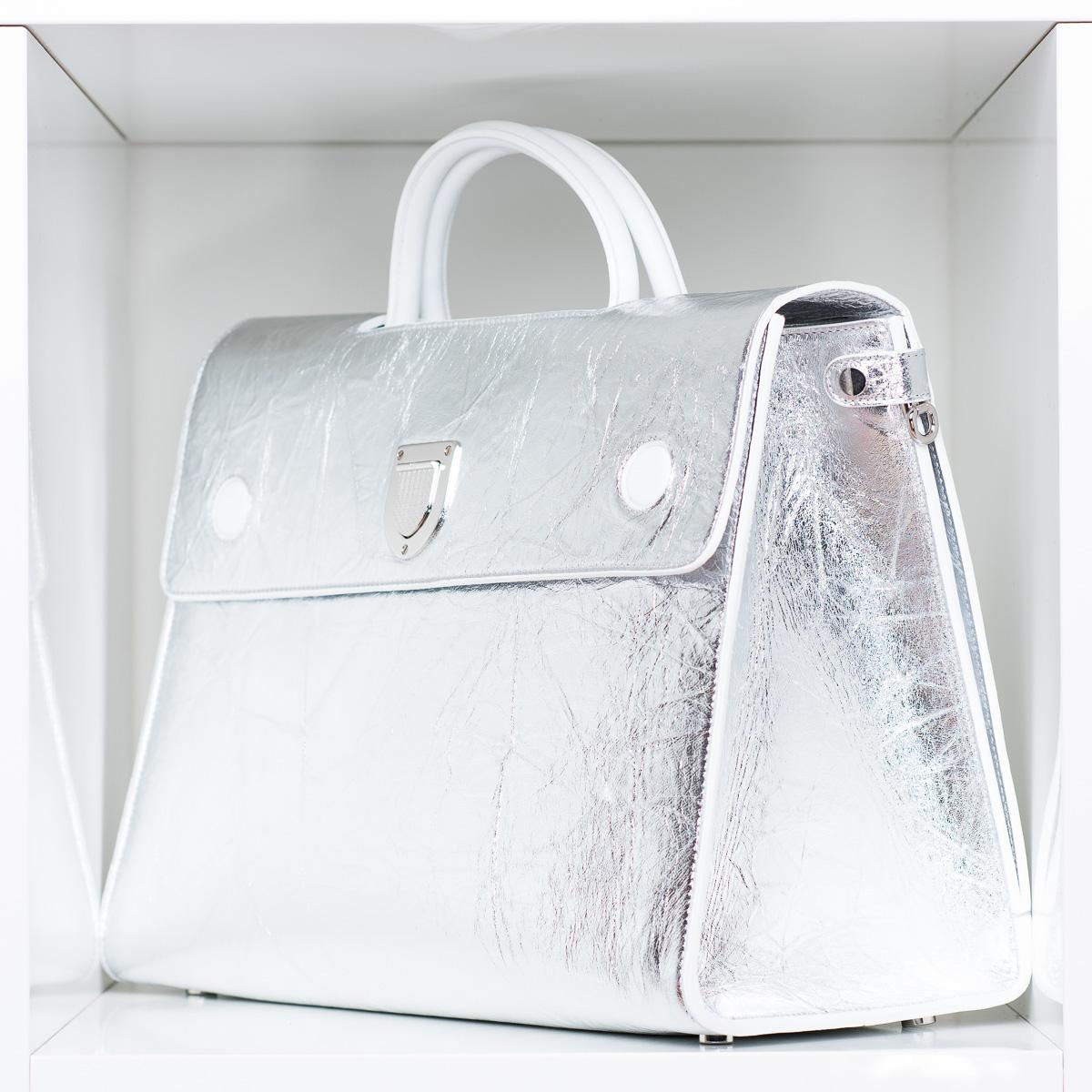 Dior Diorever Bag (8)