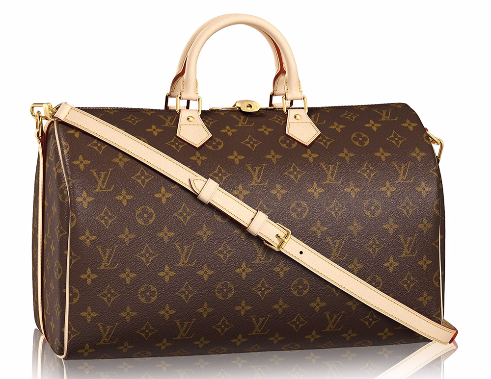 Louis-Vuitton-Speedy-40-Bandouliere-Bag