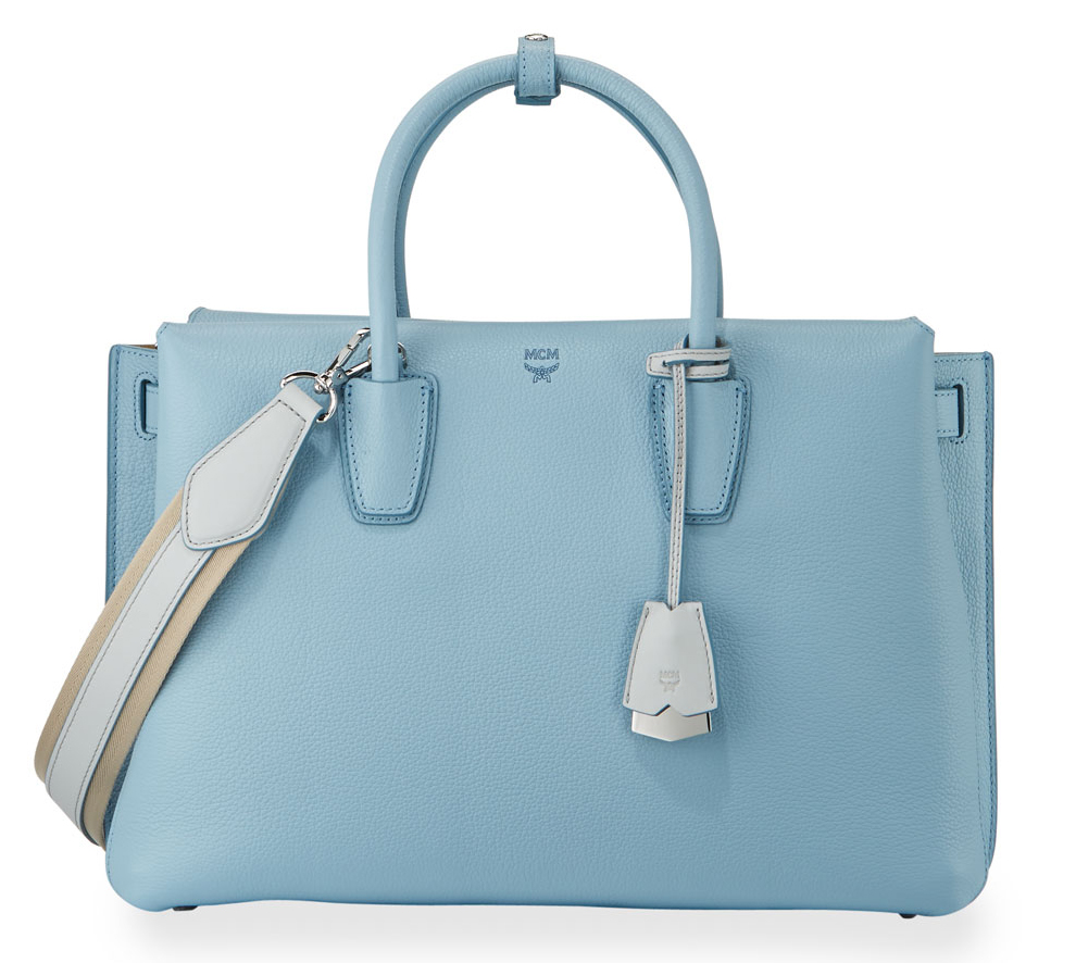 Good News, Everybody: Big Bags are Coming Back - PurseBlog