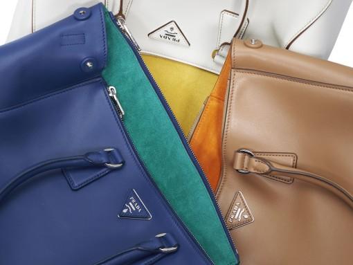 Prada Galleria Bags