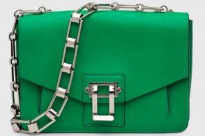 Love It or Leave It: The Proenza Schouler Hava Bag