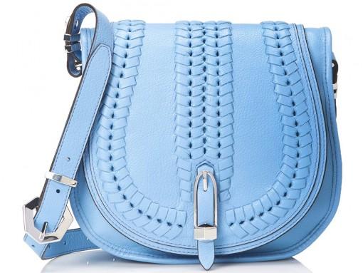 Saddle-Bags