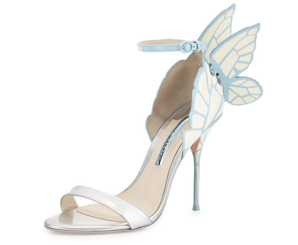 Sophia Webster Chiara Butterfly Sandals