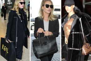 Last Week, Gucci Bags Old & New Dominated Celebrity Tastes