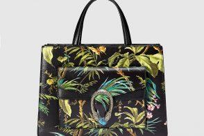 Bag of the Week: Gucci Dionysus Top Handle Bag