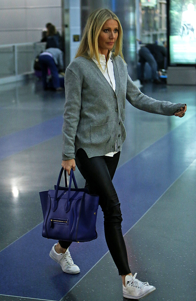 Just Can T Get Enough Gwyneth Paltrow And Her C 233 Line