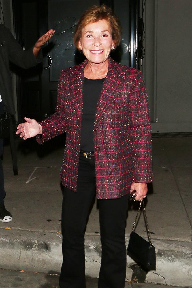 Judge-Judy-Chanel-Bag