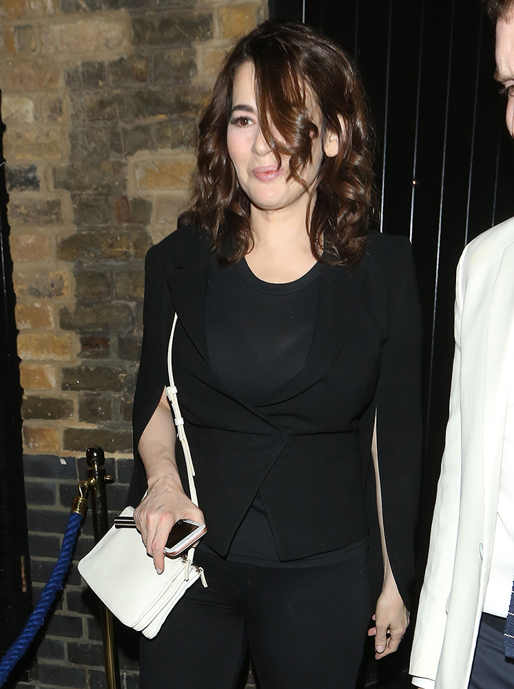 nigella lawson - photo #31