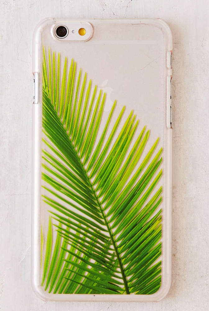 Palms-on-Pink-iPhone-6-Case