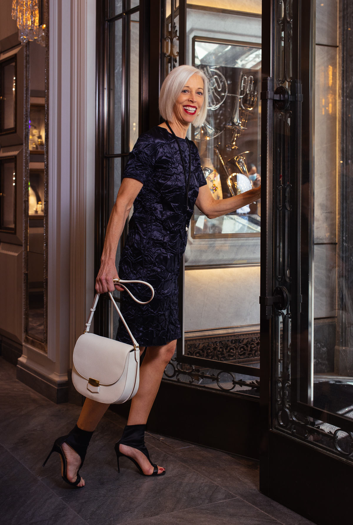 celine clutch pouch price - The Many Bags of Bergdorf Goodman - PurseBlog
