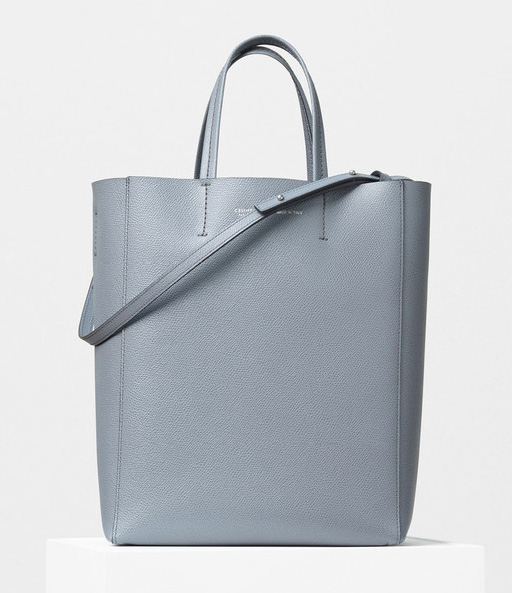 Celine-Small-Cabas-Tote-Blue-1300