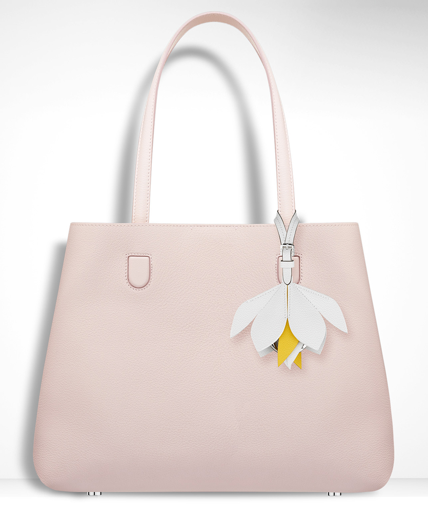 Christian-Dior-Blossom-Tote-Pink