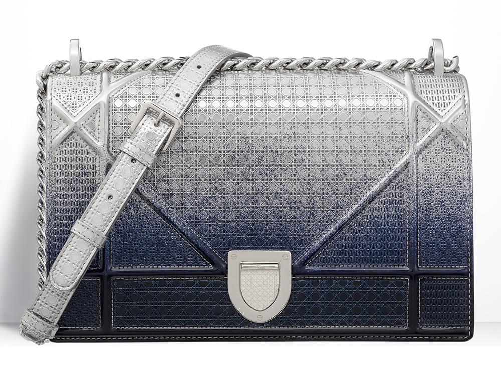 Christian-Dior-Diorama-Bag-Blue-Ombre