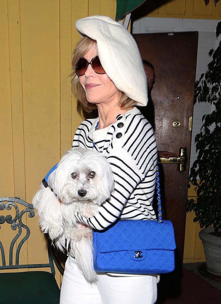 Jane-Fonda-Chanel-Classic-Flap-Bag