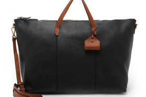 5 Under $500: Super Chic Weekend Travel Bags