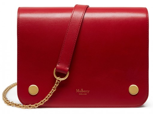 Mulberry-Clifton-Bag-Red