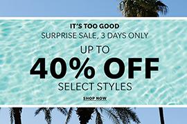 Shopbop-Surprise-Sale