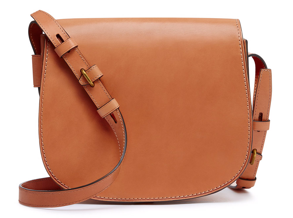 The 15 Best Bags Deals for the Weekend of May 20 - PurseBlog Saddle Bag